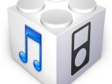 iOS 5.1 beta 2 ajunge la dezvoltatori. iTunes primeste un update
