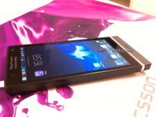 Sony Ericsson Arc HD (foto)