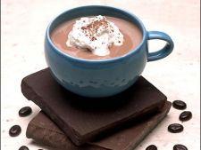 Ciocolata calda de iarna