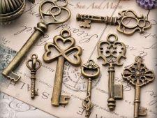 Cum poti refolosi cheile vechi