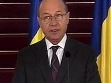 Lichtenstein e in Schengen, Basescu se lupta cu legumele