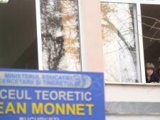 Elev de la Jean Monnet, audiat in dosarul Sile Camataru
