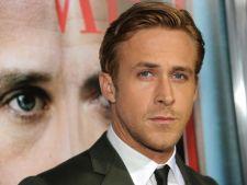 Ryan Gosling ia lectii de balet