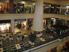 Amenzi pentru fumat in mall-uri