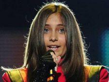 Fiica lui Michael Jackson debuteaza ca actrita