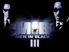 Vezi trailerul 'Men In Black III', cu Will Smith (video)