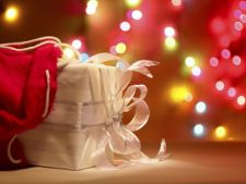 Traditii de Craciun si Anul Nou in parcul Cismigiu