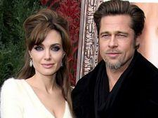 Brad Pitt si Angelina Jolie au gatit singuri de Ziua Recunostintei