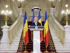 Basescu a cazut la pace cu partidele pe acordul UE