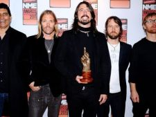 Foo Fighters lucreaza la un nou album