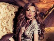 Elena Gheorghe: 'Am un baietel superb'