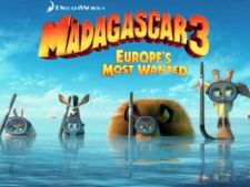 Vezi trailerul 'Madagascar 3: Europe's Most Wanted' (video)