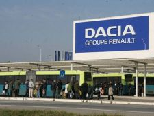 Mutarea Renault in Maroc este