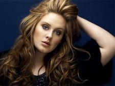 Adele, coplesita de premiul oferit de MTV