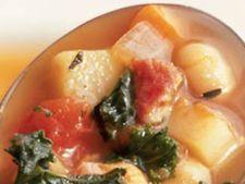 Supa de iarna cu legume
