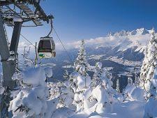 Cat te costa vacanta la munte in Austria in iarna 2012