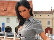 Nicoleta Luciu vrea sa-si puna silicoane