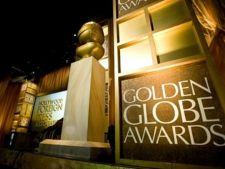 Nominalizarile la Globurile de Aur 2012