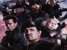 Vezi trailerul 'The Expendables 2', cu Bruce Willis si Sylvester Stallone
