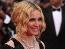 Noul single Madonna va fi lansat in ianuarie 2012