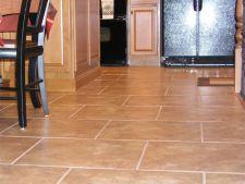 8 idei pentru podeaua din bucatarie