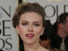 Scarlett Johansson are un nou iubit?