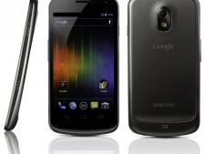 Galaxy Nexus are probleme cu multi-touch-ul (video)