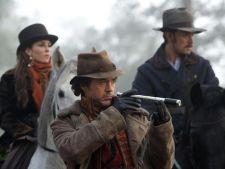 Sherlock Holmes 2 - locul 1 in box-office-ul din SUA