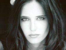 Eva Green, zeita in '300: Battle of Artemisia'