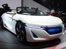 Versiunea de serie a modelului Honda EV-STER se va lansa in 2012
