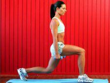 5 minute de exercitii fizice zilnice