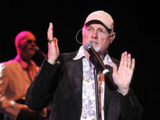 Beach Boys se va reuni in 2012