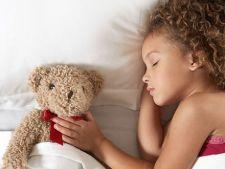 6 trucuri care ajuta copilul sa doarma mai bine