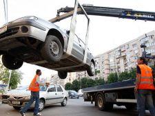 Nu se ridica masini de Sarbatori