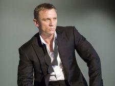 Daniel Craig ar mai putea juca in inca 5 filme James Bond