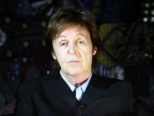 Paul McCartney lanseaza un nou album in 2012