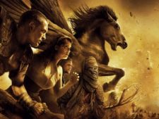 Vezi trailerul 'Wrath Of The Titans', cu Sam Worthington (video)