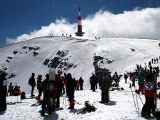 Top partii de schi din Romania