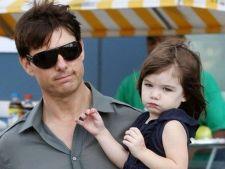 Tom Cruise:
