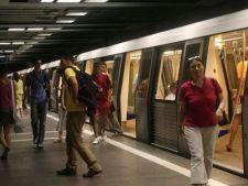Cum circula metrourile de Sarbatori