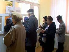 Ajutoare cu bonuri de ordine pentru pensionari