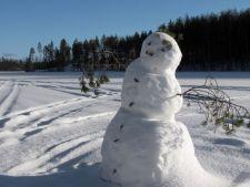 Elevii intra in vacanta de iarna
