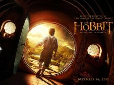 Vezi trailerul 'The Hobbit: An Unexpected Journey' (video)