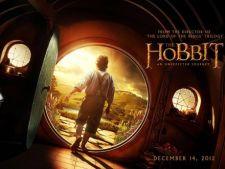 Vezi trailerul 'The Hobbit: An Unexpected Journey' (video)