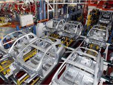 Fiat va construi o fabrica de automobile la Sankt Petersburg