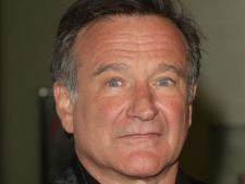 Robin Williams uraste dihorii