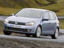 Volkswagen Golf, cea mai vanduta masina in Europa