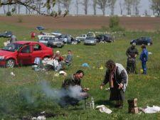Zile libere pentru romani, in 2012