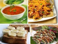 Super alimente pentru vegetarieni in 2012