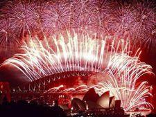 Top destinatii spectaculoase pentru Ajunul Anului Nou